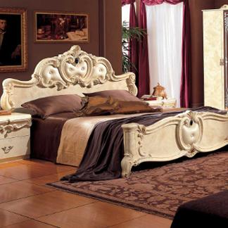 Спальни Барокко