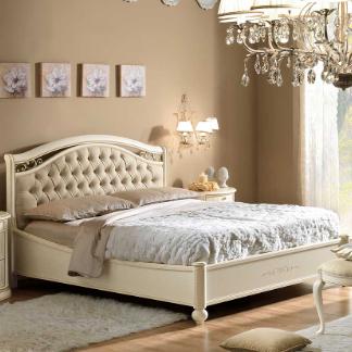 Спальни Классика
